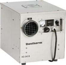 Адсорбционные осушители воздуха Dantherm AD-B